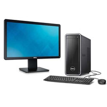 Computadoras Dell Inspiron 3646 + Monitor Dell Led18.5 Hd