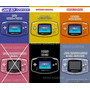 N O V O ! Game Boy Advance Original Nintendo Gba Faço 315,90