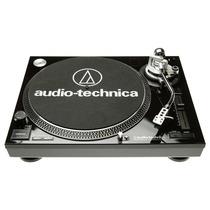 Toca Discos Audio Technica At-lp120bkusb+nf+pronta Entrega
