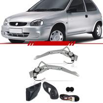 Kit Vidro Elétrico Corsa Pickup 2002 2001 2000 99 98 97 A 94