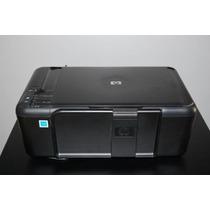 Impresora Hp Deskjet F2480