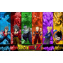 Dragon Ball Z - Dragon Ball Gt - Dragon Ball Super
