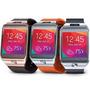 Relogio Smartwatch Galaxy Gear 2 Sm-r380 Gold Brown Marrom