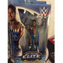 Figura De La Wwe Rocky Maivia Elite 100% Nuevo !!!!!!