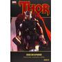 Marvel Deluxe Thor #2 - Dias De Trueno Nuevo!!