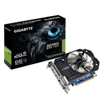 Placa De Video Gigabyte Geforce Gtx 750ti Oc 1gb Ddr5 128bit