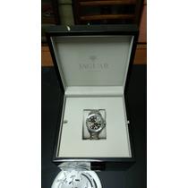 Relógio Masculino Jaguar Gmt J011ass01 - Swiss Made