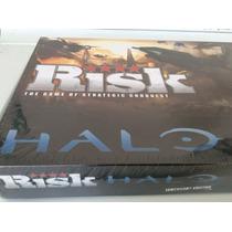 Halo Risk Legendary Edition - Nuevo, Sellado Y Sin Abrir