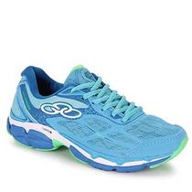Tênis Training Feminino Olympikus Way - Azul