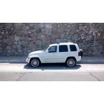 Jeep 2007 4x2 Sport Automatico C/a
