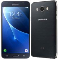 Samsung Galaxy J7 2016 Dual 4g 5.5p 13+5mp 16+2gb Negro