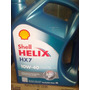 Aceite Lubricante Semisintetico Shell Helix Hx7 10w40 X 4lts