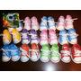 Zapatos Foami Bebe Recuerdo Baby Shower