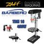 Taladro De Banco Barbero 16mm 450w Tbm16
