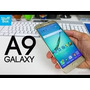 Smartphone Galaxy A9 Android Wifi Tela 5.5 Touchscreen