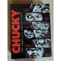 Chucky La Colección Completa, Dvd, Boxset