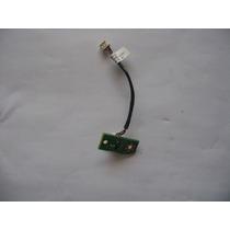 Sensor Tampa Sony Vaio - Pcg 7113l P/n 29gv40083-00 A9