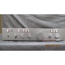 Pre Amplificador P2 Gradiente Polivox, Marantz Jvc Pioneer