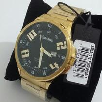 Relógio Xgames Xmgs1012 P2kx - Dourado / Masculino