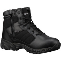 Botas Tacticas Smith & Wesson Breach 2.0 6 Side Zip