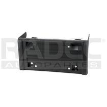 Porta Placa Delantero Corolla 14-15 S Model