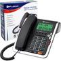 Telefono M. Libres/cid/candado Fujitel