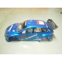Bolha Drx Subaru Lynx Pintada