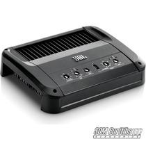 Jbl Amplificador 3 Canais Hi-fi Gto 3ez - Novo, Lacrado Nf