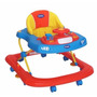 Andador Musical Kiddy C/ Juegos Runner