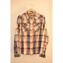 Camisas Hollister Para Hombre