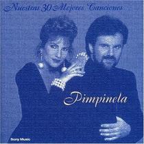 Pimpinela Nuestras 30 Mejores Canciones 2cd Cerrado En Stock