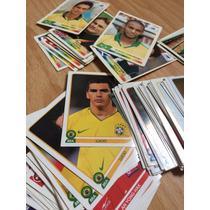 Figurinhas Das Copas De 98 - 2002 - 2010 - 2014 - Veja Lista