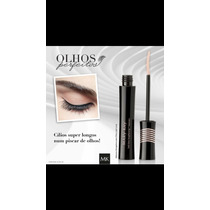 Máscara Alongadora P/cílios Lash Love Super Longos Mary Kay