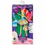 Muñeca Little Pony Fluttershy Friendship Games Hasbro