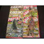 Lote De 6 Revistas Feder De Caza Y Pesca - Nuevas! Oferton!