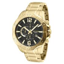 Relógio Technos Legacy Masculino Cronógrafo - Os1aap/4p Os1a