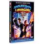 Dvd As Aventuras De Sharkboy E Lavagirl - 3d