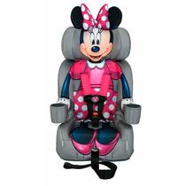 Asiento Para Carro De Minie Mouse