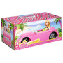 Carro Convertible Barbie !!!!!!!!!!!!!