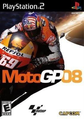Moto Gp 08 Ps2 Patch Com Capa E Impressão - R$ 22,89 em Mercado Livre