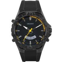 Relógio Orient Mpspa005 Quartz Esportivo Elegante Belo