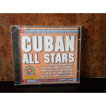 Cuban All Stars. Pio, Lino, Lazo, Robertico. Vol. 3. Cd.