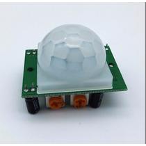 Sensor De Presencia Pir Y Cotizacion Labelectronica Arduino