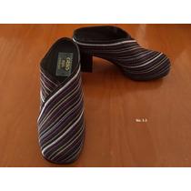 Oferta Zapatos San Miguel Shoes