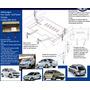 Cubre Carter Volkswagen Suran Con Colocacion Incluida