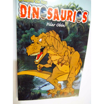 Libro De Los Dinosaurios Obon, Pilar