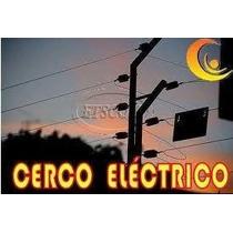 Todo En Cerco Electrico