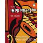 Improvisação Vol. 2 - Turi Collura - Turi Collura - Lacrado