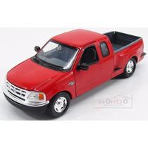 Motor Max 4 Camionetas Apache Ford 40 Chevy 66 Ford 79 Escoj