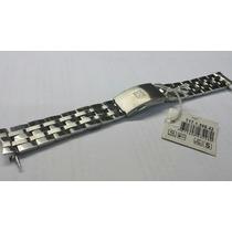 Pulseira Aço Tissot Prc200